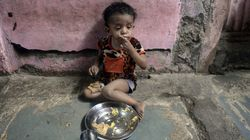 India Is Home To Quarter Of The World's Hungry, According To UN