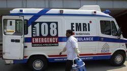 India's Emergency Response System Needs Urgent