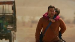 The 'Bajrangi Bhaijaan' Teaser Celebrates Brand Salman Khan In An Expected