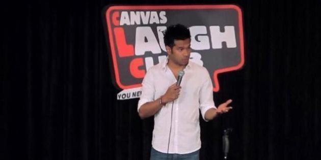 WATCH: Comedian Daniel Fernandes Makes An Important Point About Marital