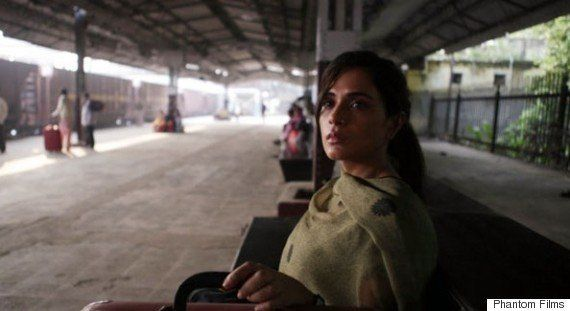 Interview: Richa Chadha On 'Masaan', Walking The Cannes Red Carpet, And Her 'Kind' Of