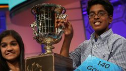 Indian American Kids Sweep National Spelling Bee Eighth Year In A