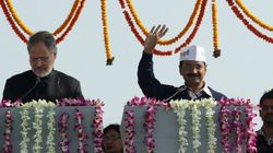 Supreme Court Puts Brakes On Aam Aadmi Party's Premature Elation Over HC