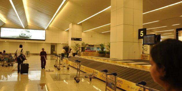 Radioactive Leak At Delhi's IGI Airport's Cargo
