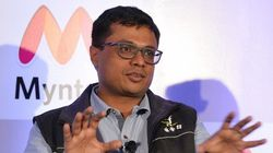 Flipkart's Sachin Bansal's Recruitment Tip For Rival Snapdeal: It's Not The Country,