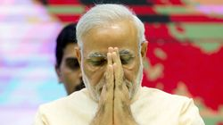 Land Acquisition Bill Not A Matter Of Life Or Death For Me, Says PM
