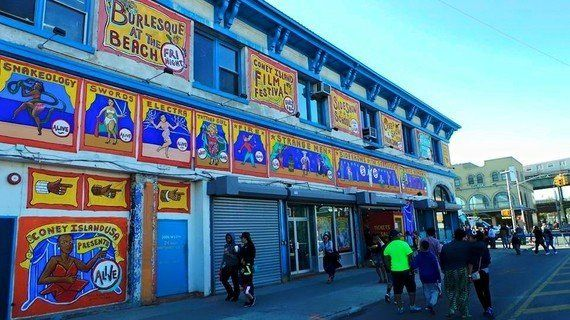 Why Coney Island Is A Whole Lot Of