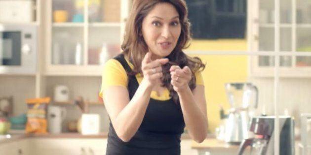 Case Against Amitabh Bachhan, Madhuri Dixit, Preity Zinta For Promoting Maggi As A Healthy