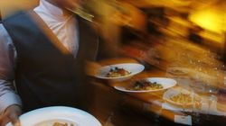 Eating Out Just Got More Expensive, Thanks To Our Finance