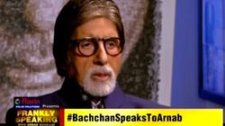 WATCH: Amitabh Bachchan's Most Honest (And Really Uncomfortable) Interview Ever On