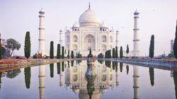 Free Wi-Fi Coming To Taj Mahal This