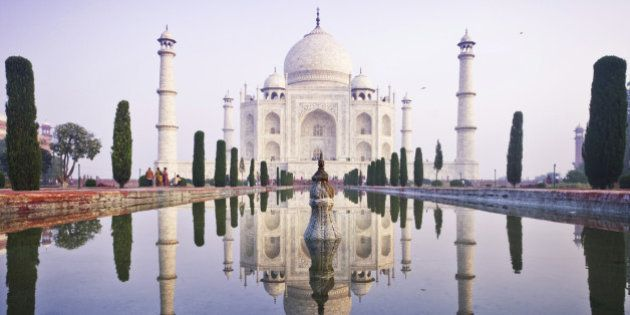Taj Mahal To Get Free Wi-Fi From This