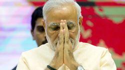Modi Warns Against Anti-Minority Hate