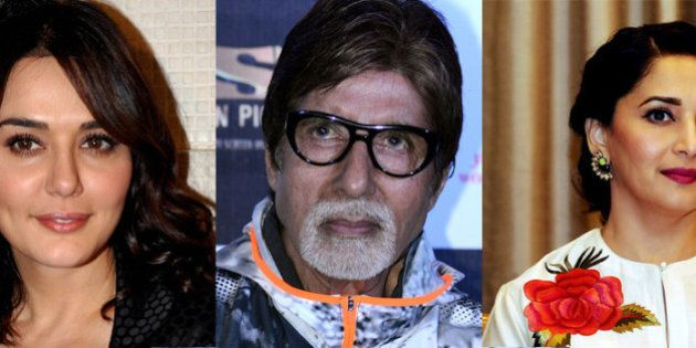 Bihar Court Orders FIR Against Maggi Ambassadors Amitabh Bachchan, Madhuri Dixit And Preity