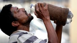 India Downgrades Monsoon Forecast, Stokes Drought
