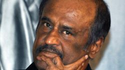 It Looks Like Rajinikanth Is Finally Getting Out Of His Comfort