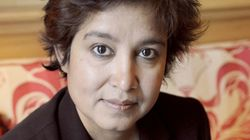 Controversial Bangladeshi Writer Taslima Nasreen Says She Will Return To India For Her Pet
