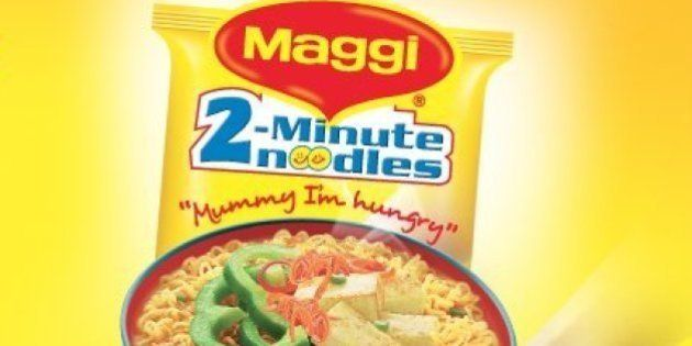 Maggi Noodles Banned In Delhi For 15