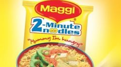 Maggi Noodles Banned In Delhi For 15
