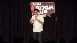 This Stand-Up Comedian Has Hit Upon A Way To Stop People From