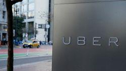 Uber's Application For Cab License In Delhi