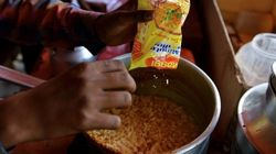 All Of This Brouhaha Is A Conspiracy Against Maggi,