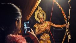 How We Can Transform The 'Ramayana' Into A Gender-Equal