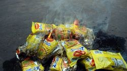 It Has Happened: Nestlé Has (Temporarily) Taken Maggi Off