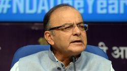Arun Jaitley Dismisses Drought Fears After Weak Monsoon
