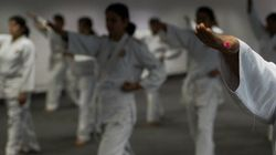 Delhi Police Has Trained Close To 50,000 Women In Self-Defence (So Far) This