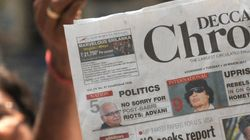 Deccan Chronicle's Vice Chairman Facing Fraud Charges Found Residing In Hotel Under Fake