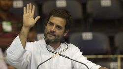 Rahul Gandhi Slams Mamata For Friendship With