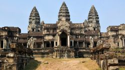 Cambodia Lodges Protest With India Over 'Angkor Wat' Replica In