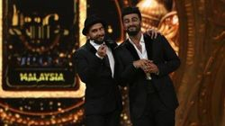 Here Is Literally Everything That Went Down At IIFA Awards