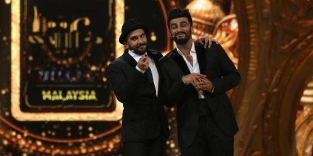 IIFA Awards 2015: 'Queen' And 'Haider' Take Top Honours; Here Are All The