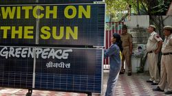 Greenpeace Says Foreign Employee Was Barred From Entering India Despite Valid