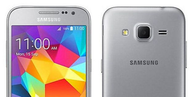 Samsung Galaxy Core Prime 4G Spotted Online, Priced At Rs