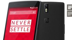 OnePlus One Gets A $50 Price Cut, Announces Tie-Up With