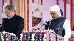 Delhi Law Minister Jitender Singh Tomar Resigns, Kejriwal