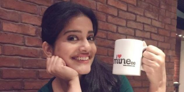 'Fukrey' Actress Vishakha Singh Brilliantly Shuts Down Sexist Troll On