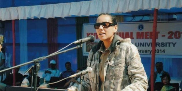 Why Militants Fear Assam IPS Officer Sanjukta
