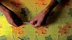 Handloom Saris: From Hand To
