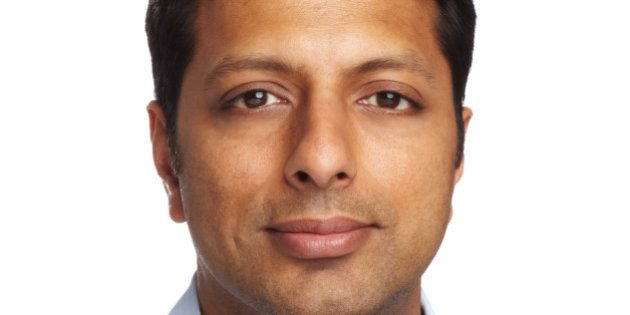 Amazon Has 2.5 Crore Products On Site, But Country Head Amit Agarwal Says They've Just Got