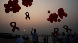 AIDS Drugs To Cost Less, As India Scraps Import Duties To Combat