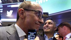 Twitter's Richard Costolo To Step Down As