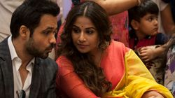 'Hamari Adhuri Kahani' Review: A Crying