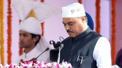 Jitender Singh Tomar Failed To Locate Labs And Washroom In The College He Claims To Have