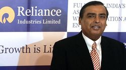 RIL To Launch 4G Service By Dec, Invest Rs 2-Lakh Crore In Oil Biz: Mukesh