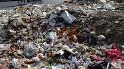Stinking Garbage Crisis In East Delhi, Delhi Government Clears Funds For Sanitation