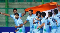 Chak De India: Let's Give Hockey A